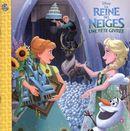 Disney La Reine des Neiges - Une fête givrée