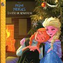 Disney La Reine des Neiges  La fête du renouveau