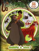 Disney Le livre de la jungle