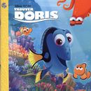 Disney Pixar - Trouver Doris