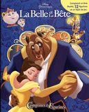 Disney Princesses - La Belle et la Bête