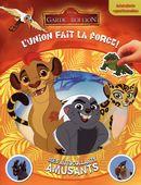 Disney - La garde du Roi Lion : L'union fait la force !