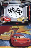 Disney Pixar - Les Bagnoles 03
