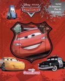 Disney Pixar - Les bagnoles