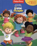 Grandes découvertes Little People