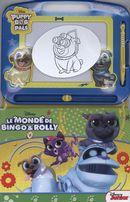 Disney - Le monde de Bingo & Rolly