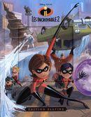 Disney Pixar - Les Incroyable 2