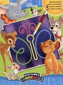 Disney animaux