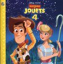 Disney Pixar - Histoire de jouets 4
