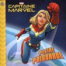 Marvel Capitaine Marvel - Pleine puissance