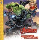 Marvel Avengers : La bataille contre l'ordre noir