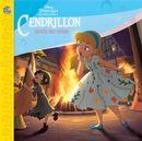 Disney Princesses souvenirs d'enfance : Cendrillon monte sur scène