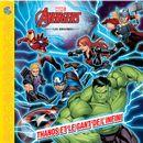 Marvel Avengers 2 : Thanos et le gant de l'infini