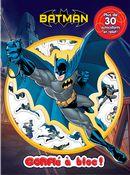 Batman : Gonflé à bloc !