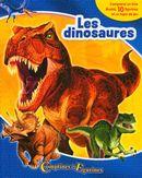 Dinosaures - Comptines et figurines