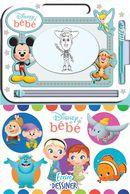 Disney bébé : Écrire et dessiner