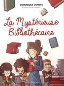 La mystérieuse bibliothécaire