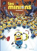 Les Minions  01 : Banana!