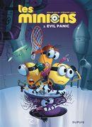 Les Minions 02 : Evil Panic