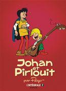 Johan et Pirlouit 02  L'intégrale (1955-1956)
