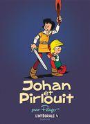 Johan et Pirlouit 04  L'intégrale (1959-1967)