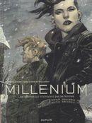 Millénium Intégrale 01 : Les hommes qui n'aimaient pas les femmes