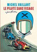 Michel Vaillant 02  Le pilote sans visage N.E.