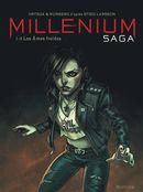 Millénium saga 01 : Les âmes froides