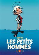 Les petits hommes 08 : L'intégrale (1990-1996)