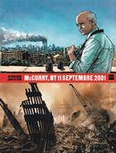 Magnum Photos McCurry, NY 11 septembre 2001