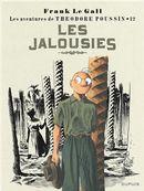 Les aventures de Théodore Poussin 12 : Les jalousies