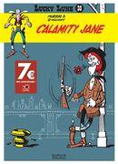 OP Lucky Luke 2016 Calamity Jane