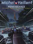 Michel Vaillant Nouvelle Saison 05 : Renaissance édi Limitée