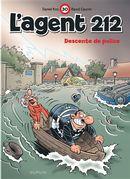 Agent 212 30 : Descente de police