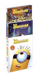 Les Minions Fourreau 01-02