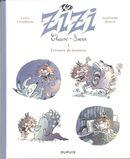Zizi chauve-souris 03 : Terreurs de jeunesse