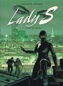 Lady S. 13 : Crimes de guerre