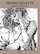Tendre Violette Intégrale 01 N&B édi Spéciale