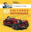 Les chroniques de Starter 05 : 60 voitures historiques