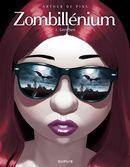 Zombillénium 01 : Gretchen