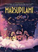 Des histoires courtes du Marsupilami par... 02