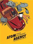Atom Agency 01 : Les bijoux de la Begum