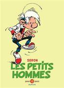 Les petits hommes Intégrale 10 (2000-2003)