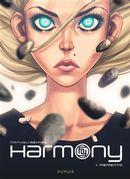Harmony 01 : Memento N.E.