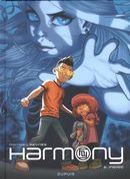 Harmony 02 : Indigo N.E.