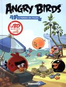Angry birds 02 : Le paradis des Piggies