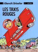 Benoît Brisefer 01 : Les taxis rouges
