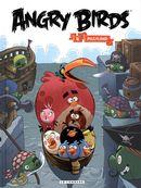 Angry Birds 04 : Piggyland