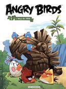 Angry Birds 05 : L'aigle de Troie
