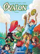 Ovalon 01 : La Soule